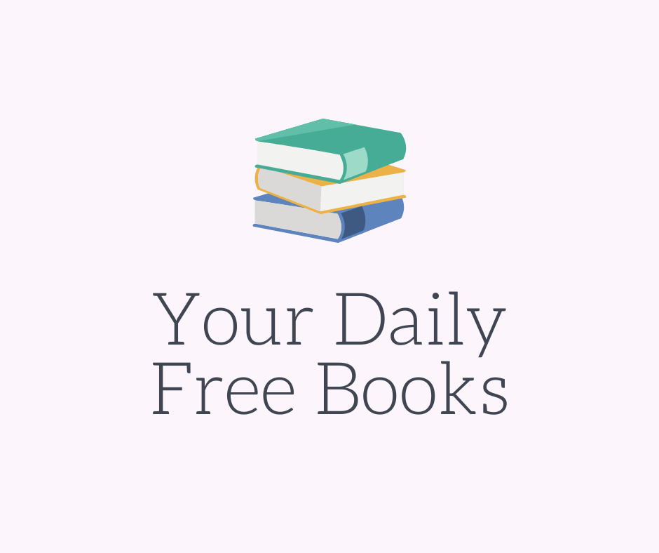 Your Daily Free Books